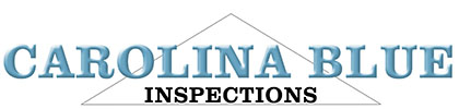 Carolina Blue Inspections